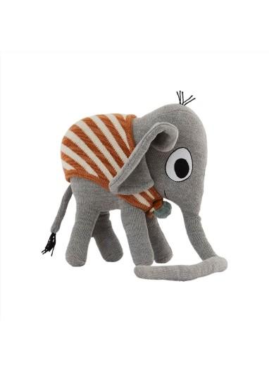 Teddy Elephant Henry OYOY