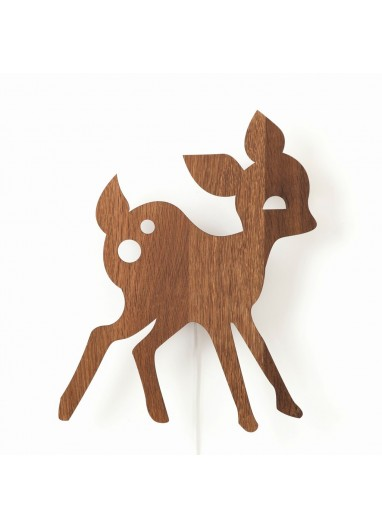 Lámpara Bambi Roble  Ferm Living