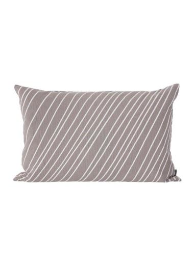 Striped cushion Ferm Living