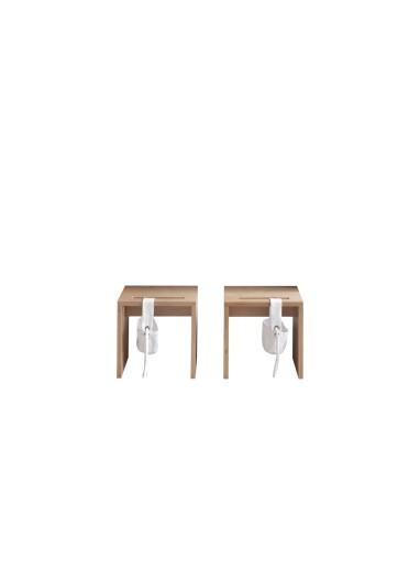 Roof seat-stool Kutikai