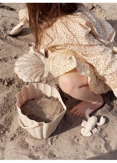 Set de Playa Rose Konges Slojd