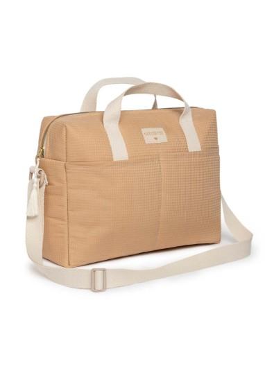 Gala Waterproof Changing Bag Nude Nobodinoz