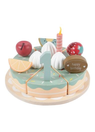 Birthday Cake XL Little Dutch
