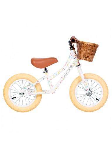 Allegra Negra Bike Banwood