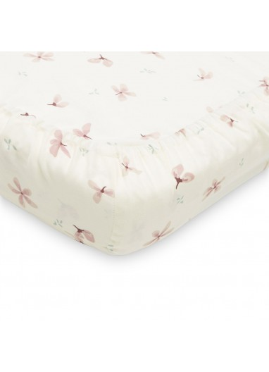 Changing Cushion Cover Windflower Creme Cam Cam Copenhagen