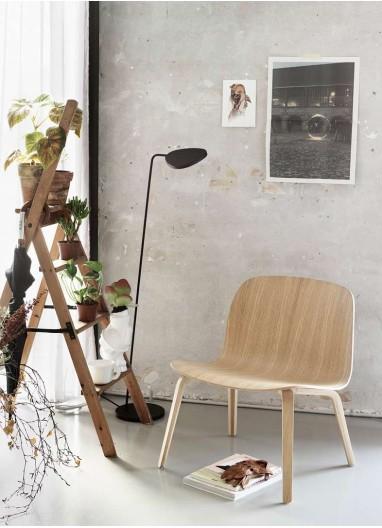 Leaf Floor lamp Muuto