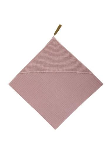 Baby Towel Dusty Pink Numero74