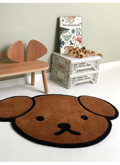 Alfombra Snuffle Snuffy Maison Deux