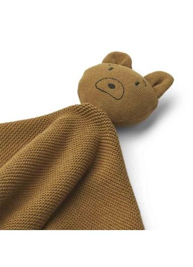 Milo knit Cuddle Cloth Mr Bear Liewood