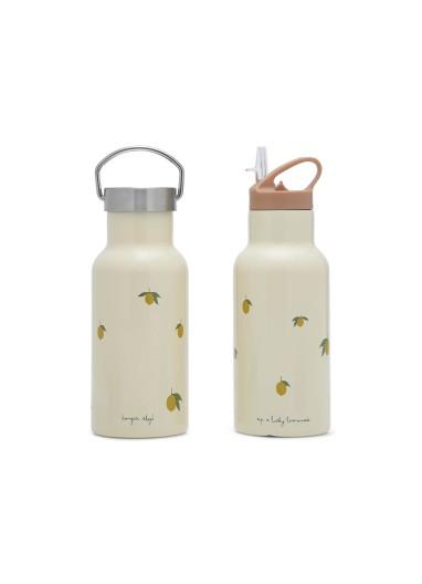 Lemon Thermo Bottle Konges Slojd