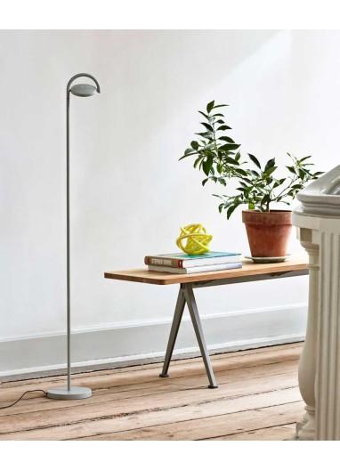 Marselis Floor Lamp HAY