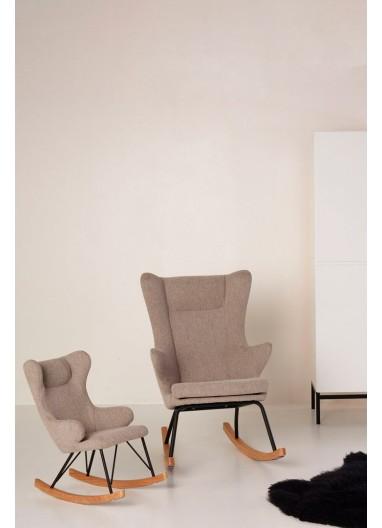 Rocking Chair De Luxe Quax