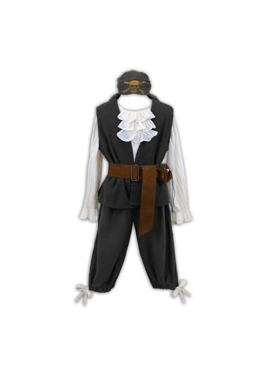 Edward Set Costume Numero 74