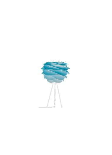 Lámpara Carmina Azul de mesa