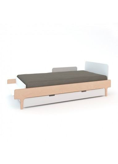 River bed by Oeuf with or without trundle
