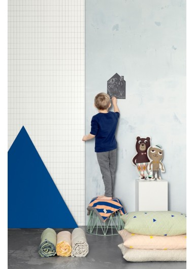 Papel Pintado Grid Ferm Living